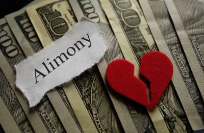 Dupage county alimony spousal support