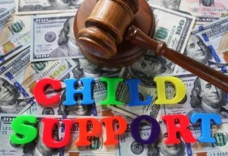 Illinos child support lawyer