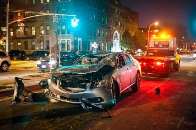 Most Common Places for Car Accidents