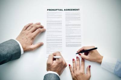 Can An Illinois Prenuptial Agreement Be Disputed