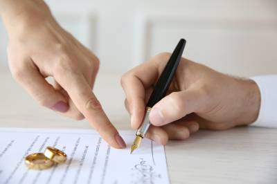 DuPage County postnuptial agreement attorney