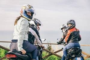 Hinsdale motorcycle accident lawyer