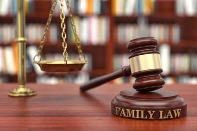 IL family lawyer