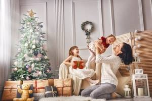 Christmas Parenting Schedule May Require You to Sacrifice