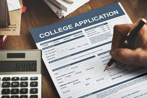 Extending Child Support for College Expenses