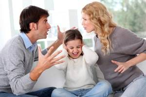 How Your Behavior Affects the Allocation of Parental Responsibilities