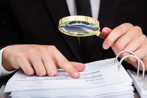 Investigating Business Fraud During Divorce Negotiations