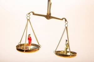 The Difference Between Equal and Equitable Division of Property