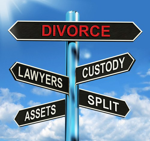 Illinios divorce attorney, Illinois family law attorney, divorce statistics,